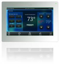 More Home Systems Talking To One Another For Integrated Control - Twice | zwave 2014 | Scoop.it