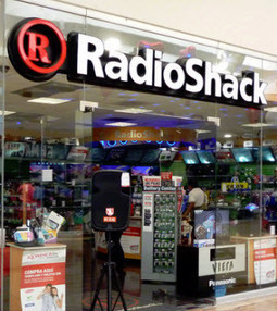 The RadioShack Corp (RSH) Coaster Ride Continues | TKO Stocks | delete iphone data permanently | Scoop.it