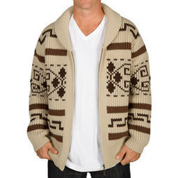 The Dude's Sweater from The Big Lebowski | Man Grooming | Scoop.it
