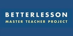 NEA Master Teacher Application for the NGSS at BetterLesson | STEM Education News Daily | Scoop.it