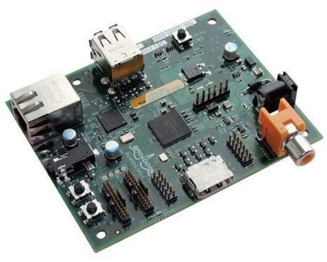 The Raspberry Pi Foundation Raspberry Pi - Expert Reviews | Raspberry Pi | Scoop.it