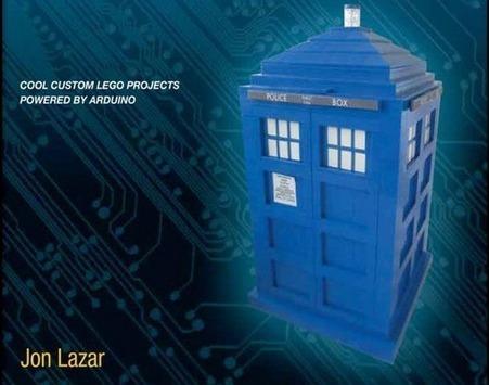 Arduino-Lego DIY book hits Amazon   Heron   Scoop.it