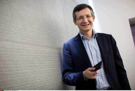 L'ancien secrétaire général de SFR quitte l'opérateur | Actu télécom | Scoop.it