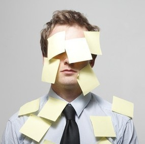 The Key to Stress-Free Productivity: Better Verbs | The Jazz of Innovation | Scoop.it