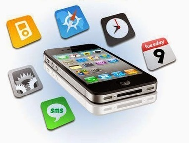 Hire iOS Application Developer To Amplify Your Business | Mobile App Development | Scoop.it