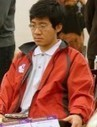 Choi Cheolhan and Li He win gold at 2012 SportAccord World Mind Games | Go Board Game | Scoop.it
