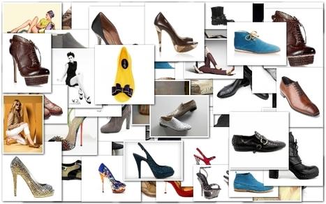 Marche for shoe fetishists | Le Marche & Fashion | Scoop.it