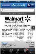 Avec le e-ticket de caisse, Walmart cherche l'eldorado de données personnelles | Bigdatahits | Scoop.it