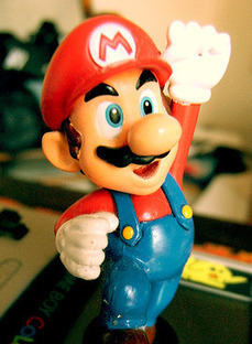 The Health Benefits of Call of Duty and Mario: Video Games Make Society A Better Place   Geek Therapy   Scoop.it
