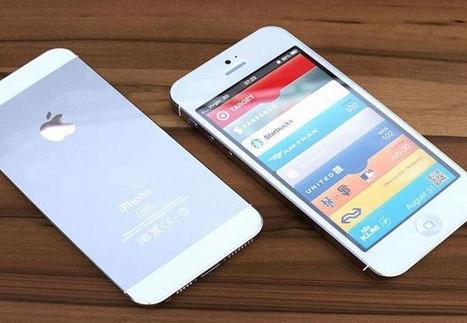 Top 10 reasons to buy iPhone 5 - TopYaps | Technology | Scoop.it
