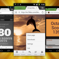 Dolphin Jetpack Supercharges Dolphin Browser, Makes Mobile Surfing Stupid Fast | How to Grow Your Business Online | Scoop.it