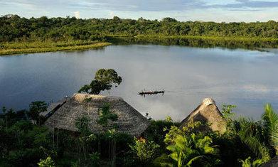 Ecuador approves Yasuni national park oil drilling in Amazon rainforest | TheGuardian.com | how important is the Amazon rainforest | Scoop.it
