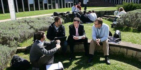 Fontainebleau : Insead classée devant Harvard - Le meilleur MBA du monde est français | Avocat et Entreprise | Scoop.it