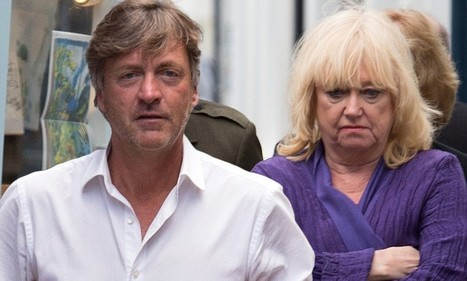 Richard and Judy under fire for assisted death pact | Assisted Dying | Scoop.it