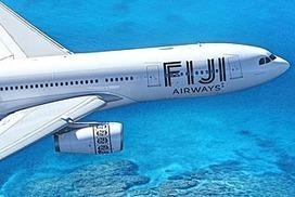 Fiji Airways Announces Further Local Senior Management Positions - Travelandtourworld.com | travel and tour world | Scoop.it