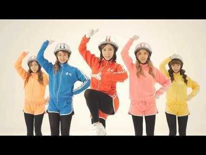 Why Crayon Pop Is The Perfect Opening Act For Lady Gaga's 'ArtRave' Tour - Popdust | Plataforma de música Pop | Scoop.it