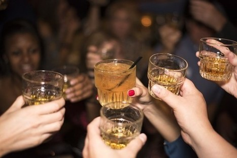A Word about Office Parties and Alcohol | Bayside Limousines | Scoop.it