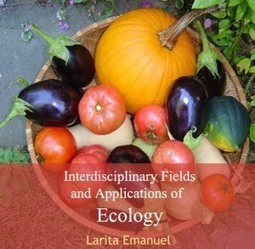 Interdisciplinary Fields and Applications of Ecology   E-books on Biology   E-Books India   Scoop.it