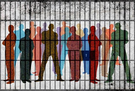 SULLIVAN: A safety valve for overcrowded prisons | SocialAction2014 | Scoop.it