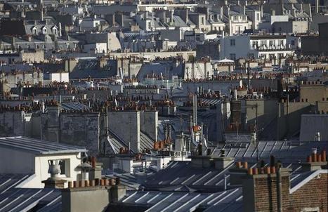 Le marché du logement s'installe dans la crise | Habitat en France | www.proxidevis.fr | Scoop.it