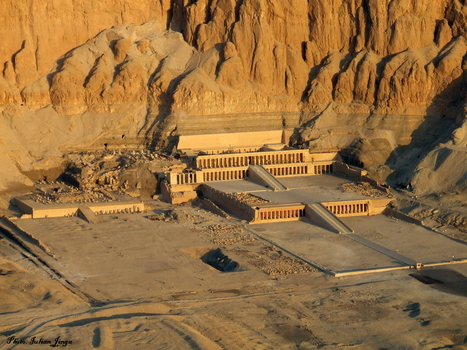 Valley of the Queens in Luxor | Explore Egypt Travel | Scoop.it