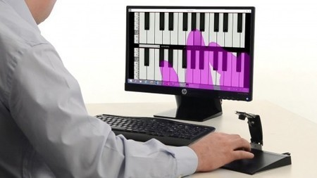 DuoPad adds touchscreen-like functionality to existing PCs | Dave LeClair | GizMag.com | Digital Media Literacy + Cyber Arts + Performance Centers Connected to Fiber Networks | Scoop.it