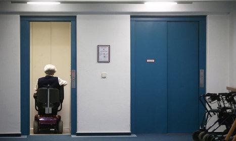 Maisons de retraite médicalisées: une place coûte 2.892 euros par mois | Gestion de Patrimoine | Scoop.it