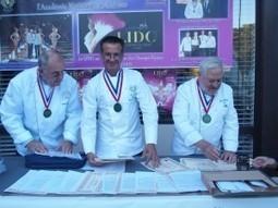 La prestigieuse Soirée de Gala de l'Académie Nationale de Cuisine a connu un franc succès   Tendances gastronomiques et innovations culinaires   Scoop.it