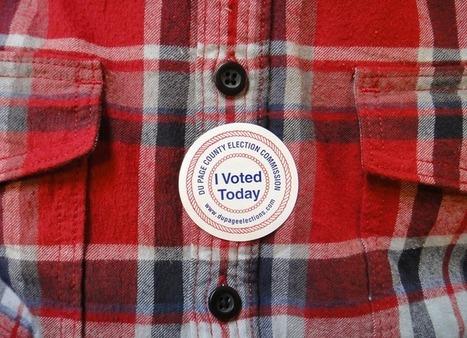Rethinking Why People Participate | DemocracySpot | Community engagement | Scoop.it