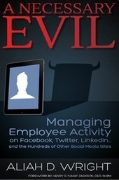 Tips for Employers on Managing Employees' Use of Social Media | Leadership 2.0 | Scoop.it