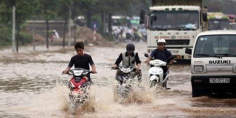 Obama anima a los jóvenes vietnamitas a combatir el cambio climático | EFEverde | Scoop.it