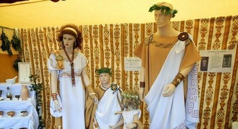 Adquisición de la ciudadanía romana | LVDVS CHIRONIS 3.0 | Scoop.it
