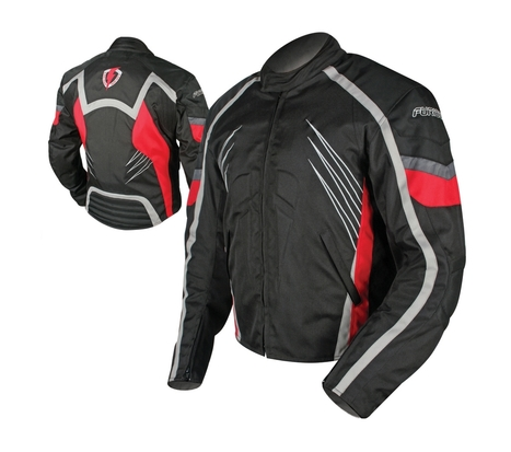 Motorcycle Textile Jackets | Textile Jackets | Scoop.it