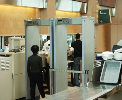 Bringing a Gun through Airport Security in South Carolina | DUI & Criminal Law | Scoop.it