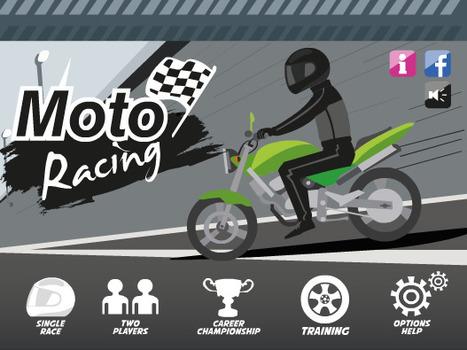 العاب سباق الدراجات النارية | edumooc 4 all | Scoop.it