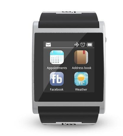 I'm Watch - Android Smartwatch with Bluetooth | Digital and Social | Scoop.it