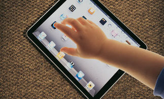 Techno-toddlers: A is for Apple | Transmedia 4 Kids: Creating Content For Children | Scoop.it