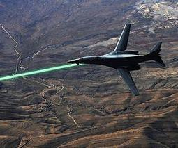 HELLADS laser weapon to undergo field testing | More Commercial Space News | Scoop.it
