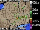 Warning: Store capable of producing TORNADO moving East from Pelham, Mass | News You Can Use - NO PINKSLIME | Scoop.it