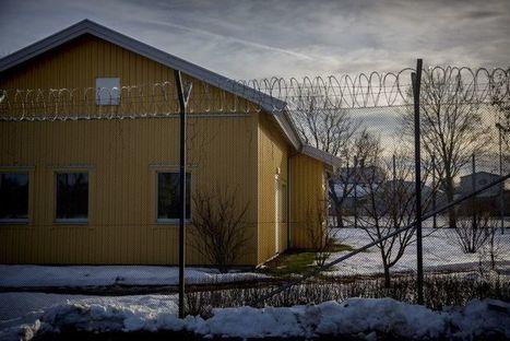 Suède: les prisons se vident | Education, parentalité, relations parent enfant, ... | Scoop.it