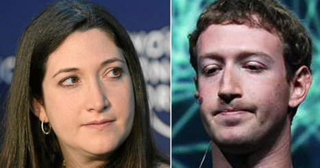 Zuckerberg contro Zuckerberg | ToxNetLab's Blog | Scoop.it