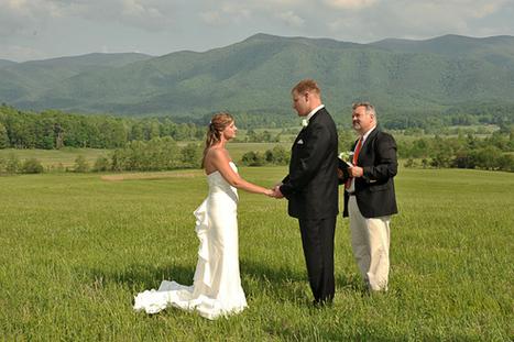 Best Smoky Mountain Weddings at perfectweddingpics.com   Bookmarking   Scoop.it