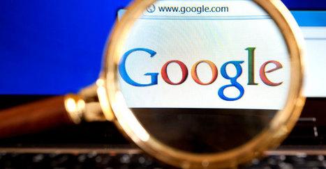 Google, responsable de notre e-réputation - Géo Ado | Français Langue étrangère | Scoop.it