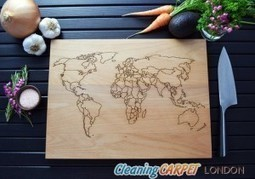 Cooking tips from different countries | Home Improvement | Scoop.it