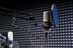 8 Ways to Avoid Sabotaging Your VO Career | The Scoop on Voiceover | Scoop.it