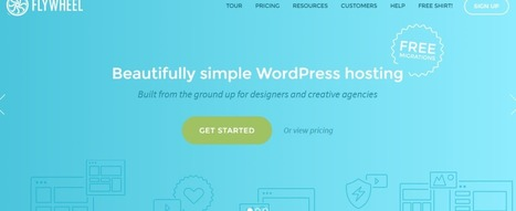 FlyWheel Managed WordPress Hosting FlyJuly Promotion | IT | Scoop.it