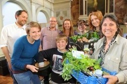 FarmDrop Raises Over £350,000 on Crowdcube For Online Produce Marketplaces - Crowdfund Insider   Online Marketplace   Scoop.it
