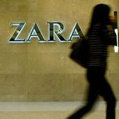 Les résultats semestriels d'Inditex, maison mère de Zara, se ... - Le Monde | Zara : la consommation française des marques espagnoles | Scoop.it