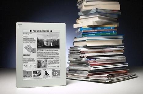 Redes sociales para lectores. 4 alternativas a Goodreads   Lectura y libros   Scoop.it