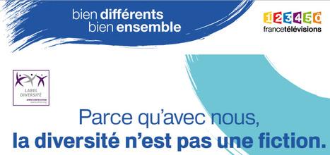 France Télévisions signe une convention pour la diversité avec sept écoles de journalisme | DocPresseESJ | Scoop.it